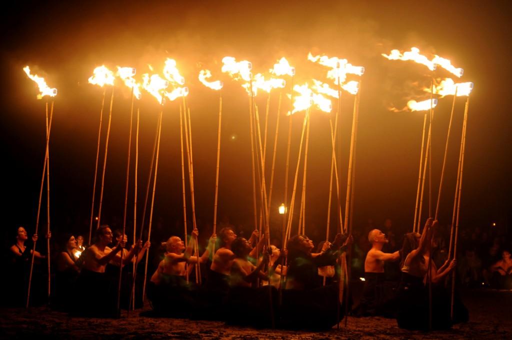 feu - bamboosalam